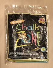 2003 Wendy's Kids Meal Toy Nickelodeon CHALK ZONE Picture Frame NEW in package