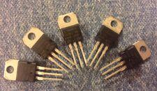 LM7809CV (5 pcs) Positive 9 Volt Voltage Regulator / + 9V 1A TO220