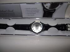 """NEU - Sammler Armbanduhr - """" Die exklusive Euro """" - Uhr von Richard Borek"""