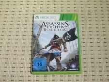 Assassin´s Creed IV Black Flag für XBOX 360 XBOX360 *OVP*
