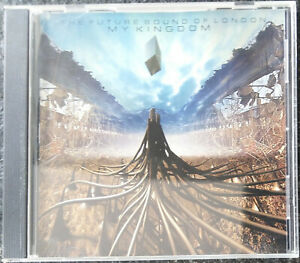 The Future Sound of London - My Kingdom (1996)