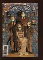 Batman and Robin #23.2 (DC, Nov 2013) Court of Owls #1 Villain 3D Motion Cover
