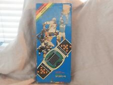 "Vintage Handheld Game ""Super Sports 4"" by Us Games Corp 1980s"