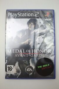 MEDAL of Honor Avant-Garde - PAL(fr) PS2 - 22% de REDUCTION pour 3 JEUX ACHETES
