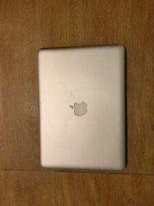 Macbook Pro 13 2011 - Fonctionne mais Batterie HS