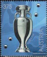 Österreich 2751 (kompl.Ausg.) postfrisch 2008 Fußball-EM