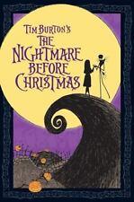 Tim Burton's the Nightmare Before Christmas (Manga) by Burton, Tim in Used - Li