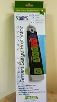 Smart Strip Energy Saving Smart Surge Protector 7 Outlets 4 ft~ New!