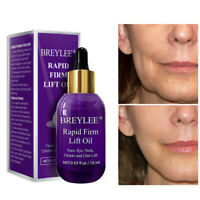 BREYLEE For Face Firming Essential Oil Rapid Lifting Face Essence Shrink Massage