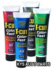 T-Cut Color Fast Scratch Remover WHITE  Testrosyl CSW150 150G