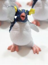 Collectible Penguin Happy Feet Figurines From Mumble's Tumble 1 Figure Lovelace