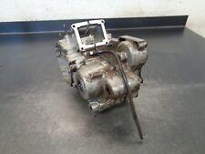 95 1995 YAMAHA YZ125 YZ 125 MOTORCYCLE ENGINE CRANKCASE CRANK CASES CASE