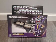 Transformers Astrotrain Walmart Reissue