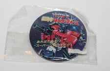 1988 Transformers Japan Stars Powermaster Prime Pin Unused