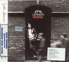 JOHN LENNON ROCK 'N' ROLL SEALED NEW CD 2010 REMASTERED