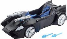 DC Comics Batman Justice League Batmobile Car Ages 3+ New Toy Play Race Boys Fun