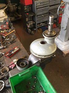 Hobart 12qt  Mixer Bowl Carriage bakery equipment
