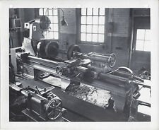 1950 PHOTO CARNEGIE STEEL YOUNGSTOWN OH/OHIO PLANT INDUSTRIAL MACHINERY 8