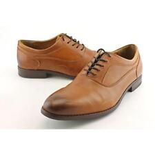 Chaussures habillées marrons pour homme, pointure 41