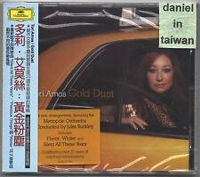 Tori Amos: Gold Dust (2012) CD OBI TAIWAN