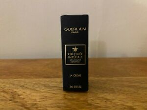 Guerlain Orchidee Imperiale Exceptional Complete Care the Cream 2 x 3ml