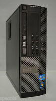 DELL Optiplex 790 SFF QUAD i5-2400 3.10GHz 8GB DDR3 500GB HDD Win 7 Pro WIFI