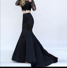 Stunning *Coast* (size Uk 8) Ericylla Fishtail Satin Maxi Skirt BNWT
