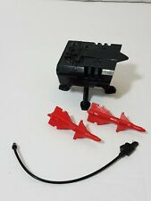 Toy Smontaggio Assembly Building Sets 1:72 Kit di Pak40 Cannon Soldier