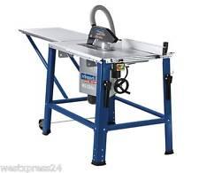 Scheppach Tischkreissäge HS120 o, 230 V, 2200 W