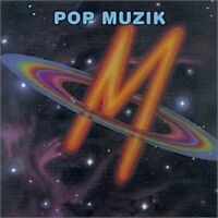 M - Pop Muzik (New York - London - Paris - Munich) [New CD]