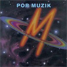 M - Pop Muzik (New York - London - Paris - Munich) [New CD]
