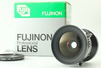 [Near Mint / Box] Fuji Fujinon SWD 65mm f/5.6 Large Format Lens From JAPAN #4117