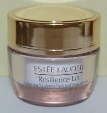 ESTEE LAUDER Resilience Lift Firming/Sculpting Face & Neck Creme .5 OZ ~ Travel