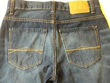Aeropostale mens YOUNG mens straight cut jeans size 28