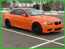 2013 BMW M3 LIME ROCK PARK