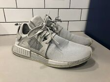 Adidas NMD XR1 Triple Grey Men's 12 BY9923