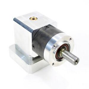 Neugart WPLE 60 Winkelgetriebe i=8 Getriebe Winkel 2066357