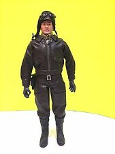 1/6 Blue Box Custom Chinese/North Korean MIG Pilot 12in. Action Figure
