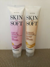 New listing Skin So Soft Soft & Sensual / Radiant Moisture Hand Cream