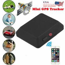 X009 GSM SIM Card Mini Hidden Spy Camera Audio Video Record Ear Bug Monitor USA