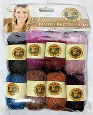 Lion Brand Vanna's Palettes Mini Bonbons Charming