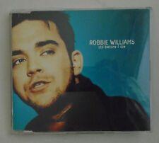 ROBBIE WILLIAMS ~ Old Before I Die ~ CD SINGLE