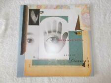 Vinyl 10 inch Record Single Suzanne Vega Book of Dreams 1987