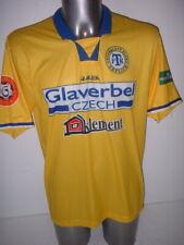 Teplice FC Shirt Jersey Trikot Alea XL Football Soccer Czech Republic Vintage