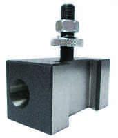 Series CXA #53 - Morse Taper Holder
