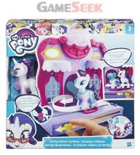Rarity My Little Pony Action Figures