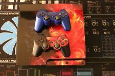 Sony PlayStation 3 Slim 320GB Spielekonsole - Charcoal Black (CECH-30004B)