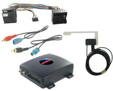 AutoDAB DAB Antenne Interface SET OPEL Agila Astra CD30 CDC40 CD50 CD70 Quadlock