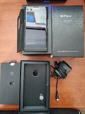BlackBerry Priv 32GB Verizon locked Smartphone - Black