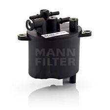 ORIGINAL MANN + HUMMEL Kraftstofffilter Citroen C5 Ford Mondeo 2.2 TDCI WK12001
